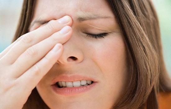 căn bệnh về tai mũi họng.